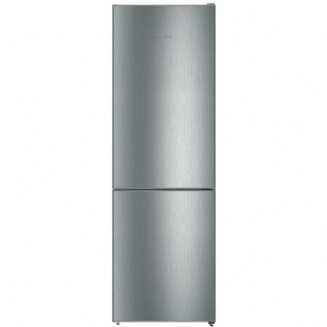 LIEBHERR CNEL4313  Freestanding fridge freezer with  a 3 drawer freezer in stainless steel